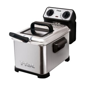 Family Professional 3.17 Qt. Deep Fryer