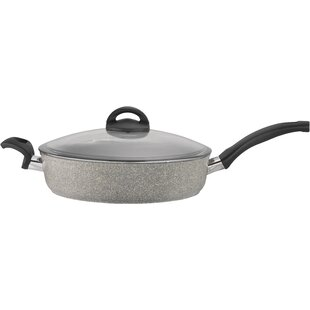 Parma 3.8-qt. Saute Pan with Lid
