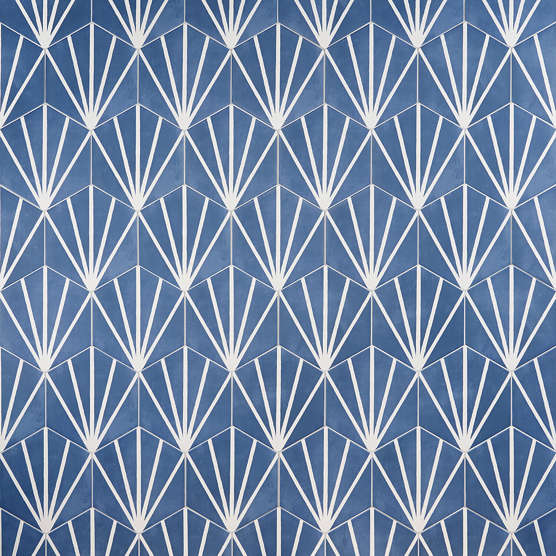 Eclipse Ray 8 X 8 Porcelain Field Tile Reviews Joss Main
