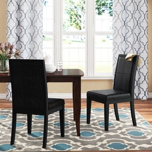 Claypool Side Chair (Set of 2) Brayden Studio