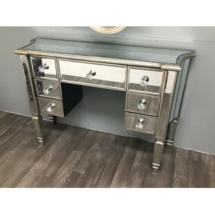 Sandy Dressing Table By Willa Arlo Interiors