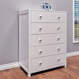 Epoch Design Quinn 5 Drawer Chest