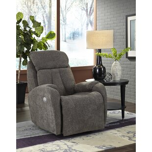 Hard Power Recliner Southern Motion