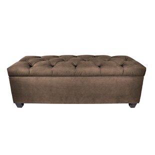 Alcott Hill Heaney Sole Secret Upholstere..
