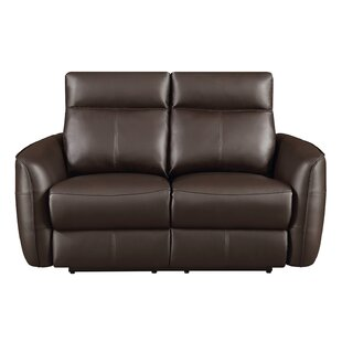 Scranton Reclining Loveseat by..