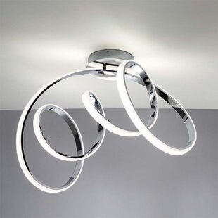Cissna 1-Light LED Novelty..