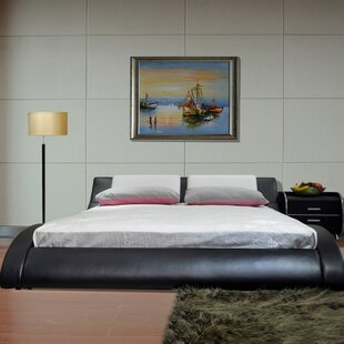 Best Reviews Upholstered Platform Bed by Greatime Reviews (2019) & Buyer's Guide