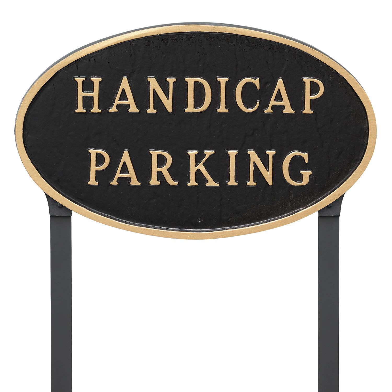 Kitchen Cupboards Montague Gardens: Montague Metal Products Handicap Parking Statement Garden