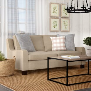Reynolds Sofa by Laurel Fo..