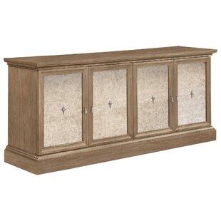 August Grove Volkmar Wooden Sideboard