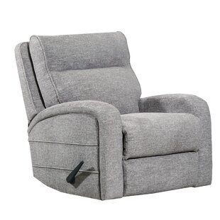 Kenda Stone Manual Rocker Recliner
