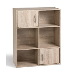 Sherryl Bookcase By 17 Stories
