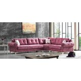 Pink Sleeper Sectionals You Ll Love In 2021 Wayfair