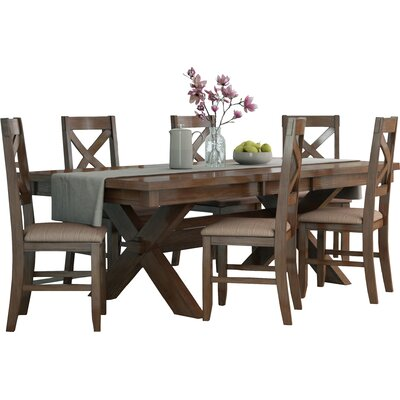 Trestle Kitchen & Dining Room Sets You\'ll Love | Wayfair