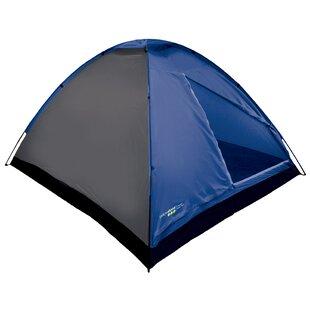 Review Rivero 2 Person Tent