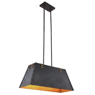 Fayme 4-Light Kitchen Island Pendant by 17 Stories