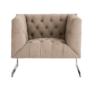 Club Viper Armchair by Sunpan Modern