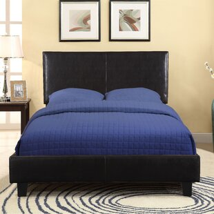 Sturbridge Upholstered Platform Bed