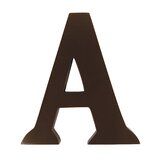 Decorative Letter Hanging Wall Décor