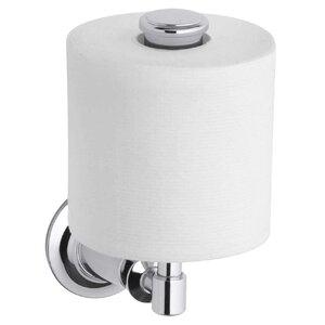 Archer Vertical Toilet Tissue Holder