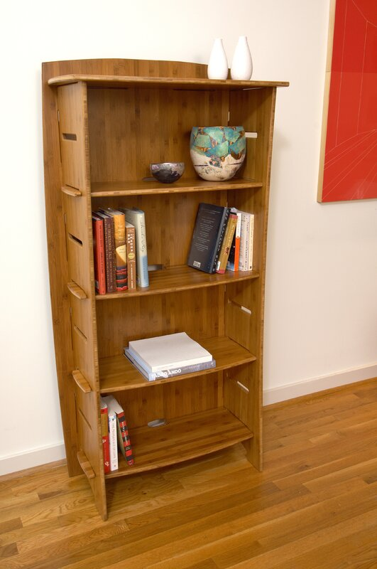 Sustainable Standard Bookcase