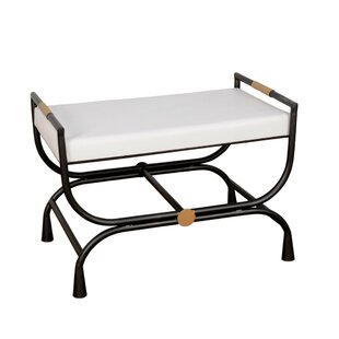 Dominik Metal Bench