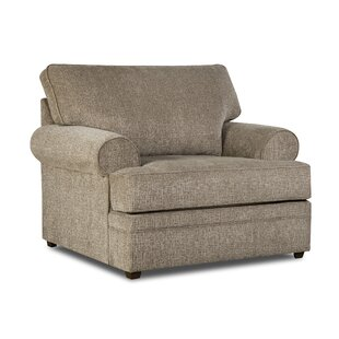 Dolores Armchair by Alcott Hill #1