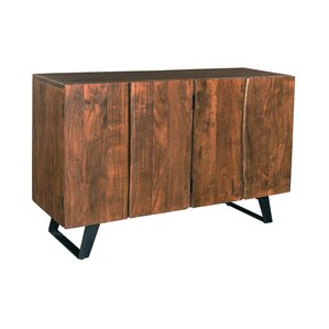 Grove 4 Door Sideboard by Union Rustic