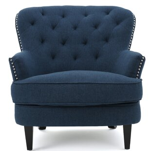 Appel Armchair by Alcott Hill Best #1