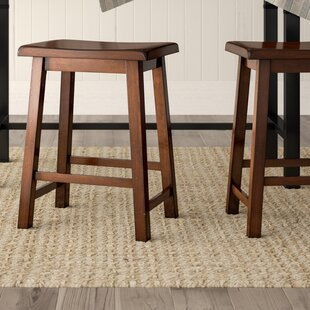 Colberta 24 Bar Stool (Set of 2) Birch Lane™ Heritage
