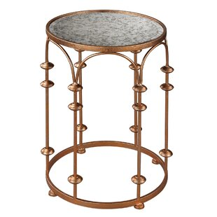 Brunetti End Table
