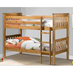 Tameka Single Bunk Bed By Harriet Bee