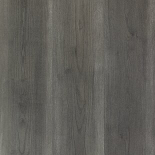 75 X 4725 03mm Pine Laminate Flooring In Gray Slate