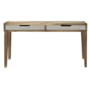 115cm W Writing Desk By Harriet Bee