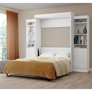 Beecroft Murphy Bed by Latitude Run Wonderful
