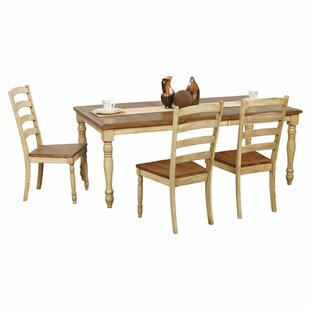 Order Courtdale Dining Table By Three Posts