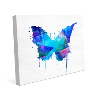 3d Butterfly Wall Art Wayfair