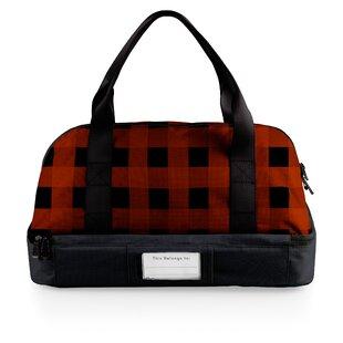 Casserole Picnic Tote Bag