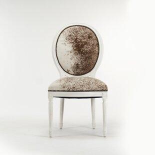 One Allium Way Arvidson Side Chair