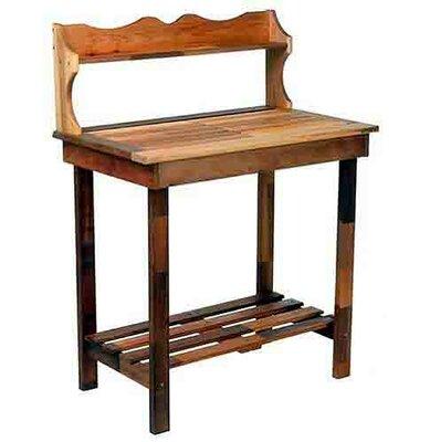 Potting Bench CedarCreekWoodshop