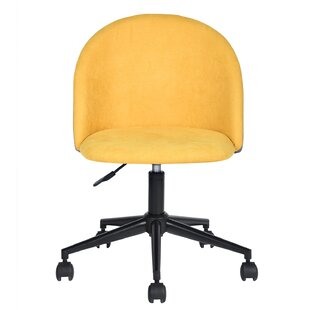 Kase Task Chair by Brayden Studio Best #1