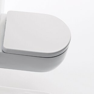 WS Bath Collections Kerasan Toilet Seat Cover