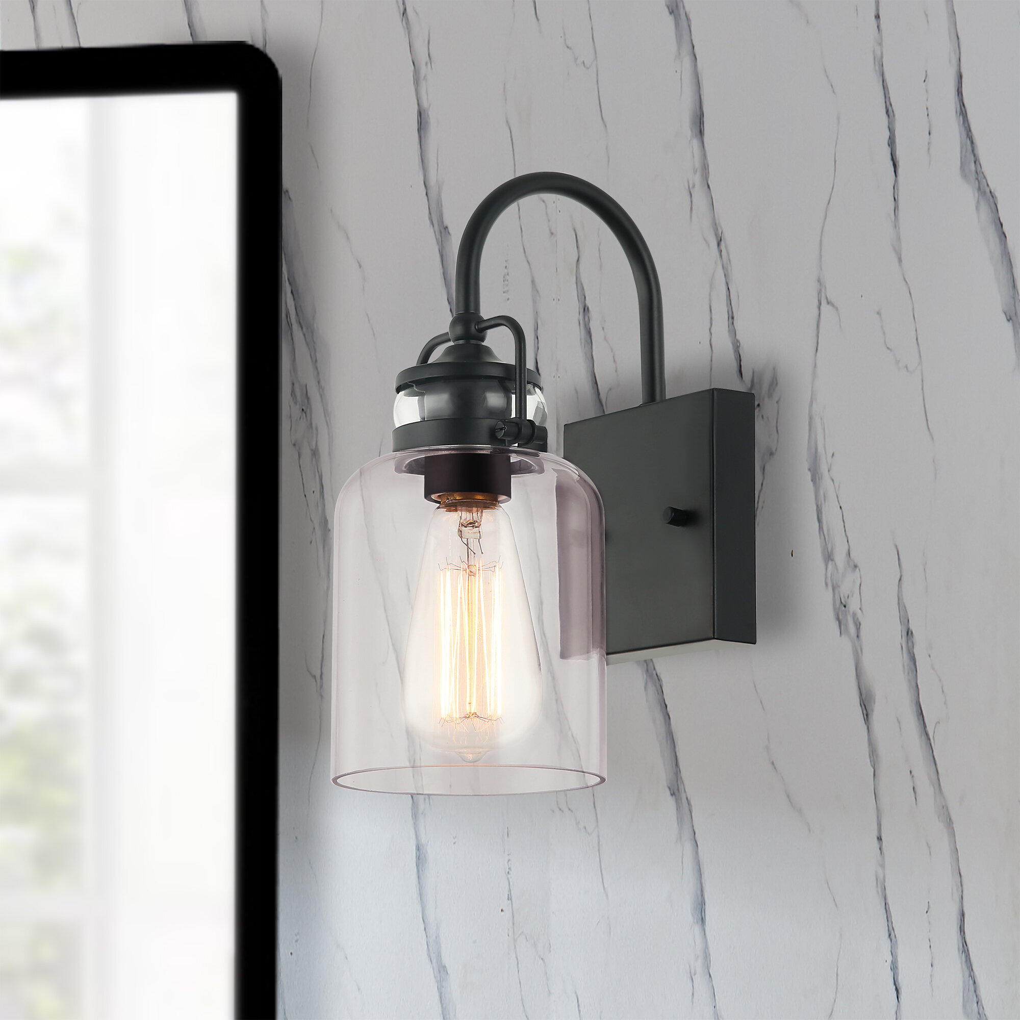 Wall Sconces You Ll Love In 2021 Wayfair