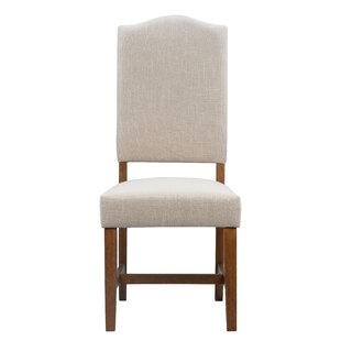 Myria Upholstered Dining Chair by Darby Home Co