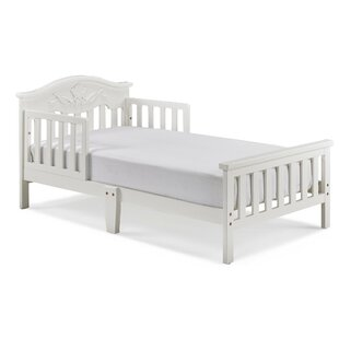 Fisher-Price Charlotte Rose Toddler Bed