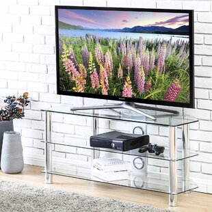 Capers TV Stand For TVs Up To 43