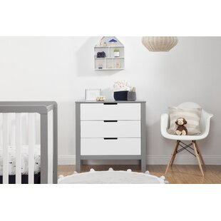Colby 3 Drawer Dresser by Carter's®