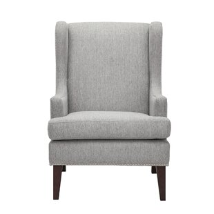Apple Valley Wingback Chair by Birch Lane™ Heritage