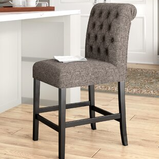 Urbana Upholstered Bar Stool (Set of 2)