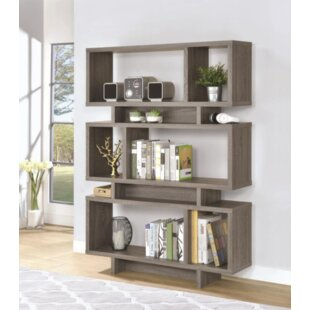Lovato Geometric Bookcase